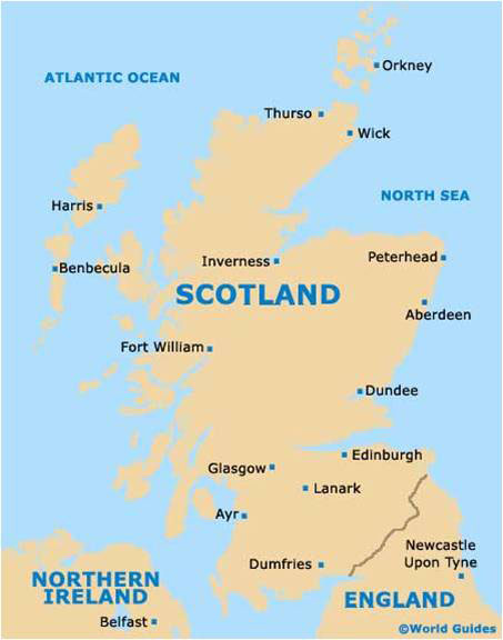 an introduction to the geography of scotland Introduction research questions the gazetteer for scotland for is an online encyclopaedic website relating to the geography of scotland users come from all over the world and the majority are interested in viewing information relating to genealogy.